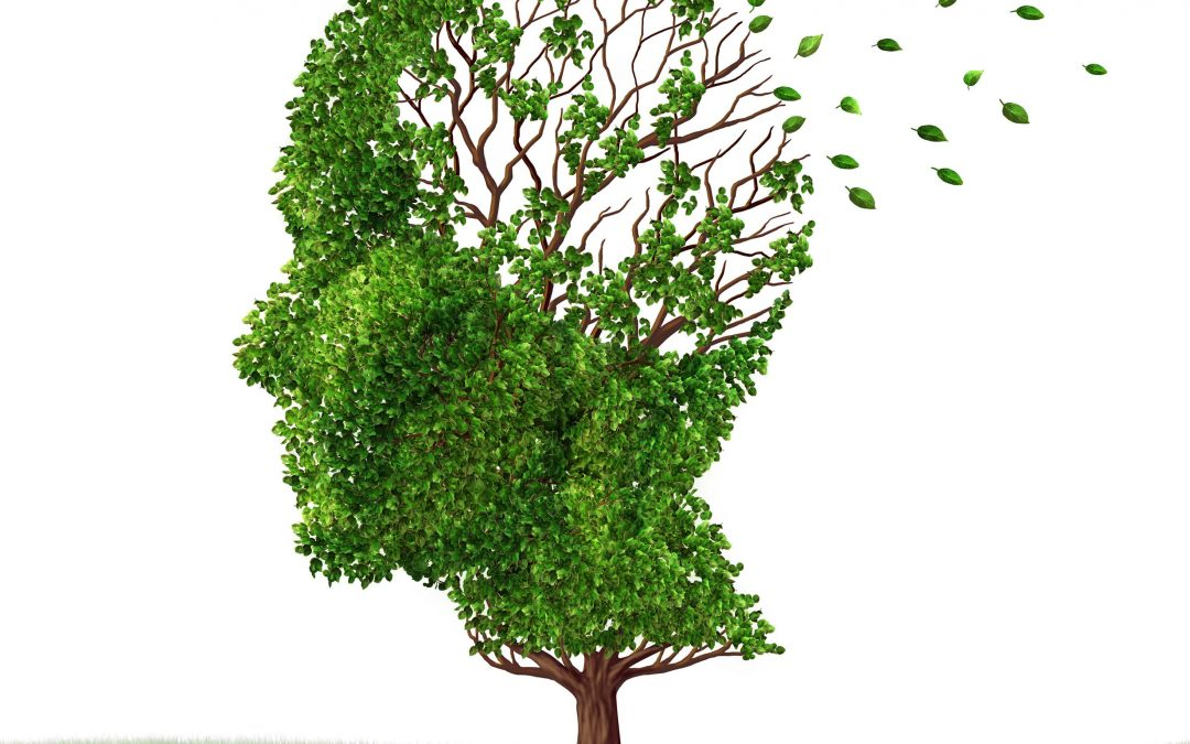 ¿Qué es una demencia y cuáles son sus síntomas?
