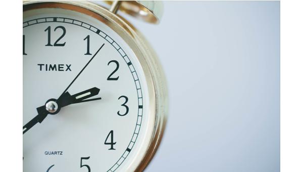¿Cómo organizar mejor tu tiempo?