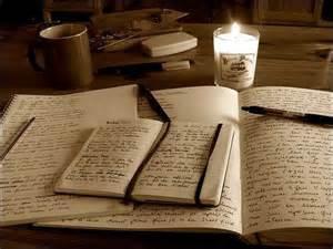 La escritura como herramienta terapéutica