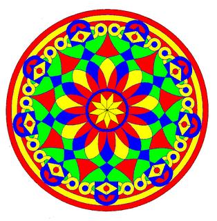 ¿Conoces los beneficios terapéuticos de los Mandalas?