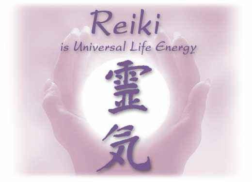 ¿Conoces los beneficios del Reiki?