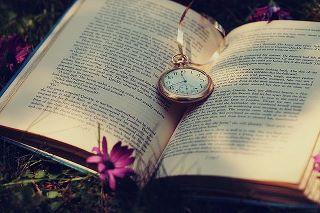 Te deseo tiempo