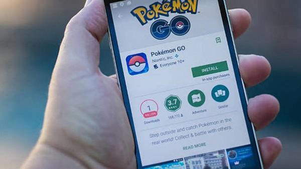 ¿Conoces los pros y contras del fenómeno Pokémon Go?