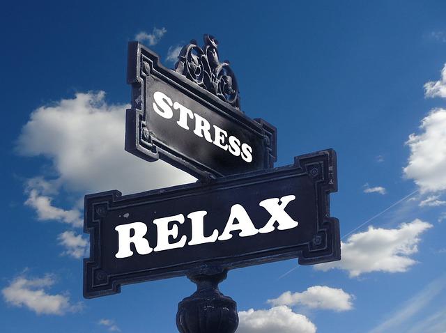 Técnicas para reducir el estrés