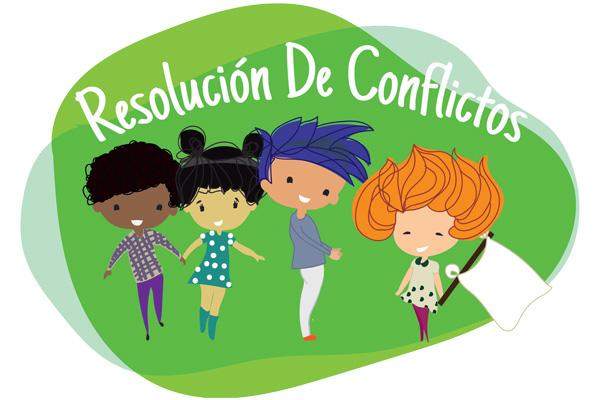 Cómo manejar la resolución de conflictos en niños