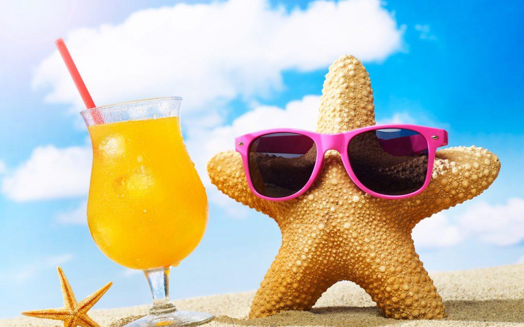 Prioridades en vacaciones: desconectar, descansar y disfrutar.