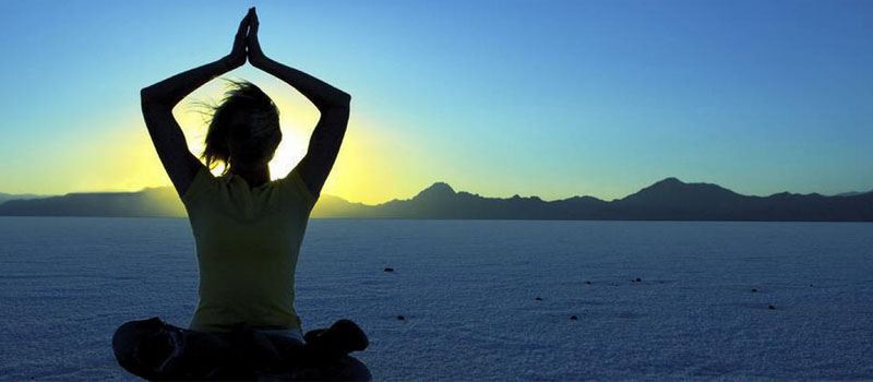 Relajarse en momentos de estrés