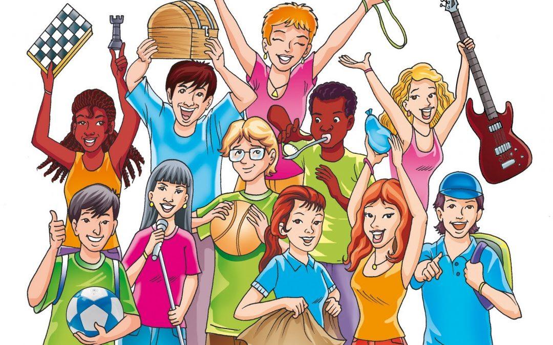 La adolescencia y alguno de sus problemas