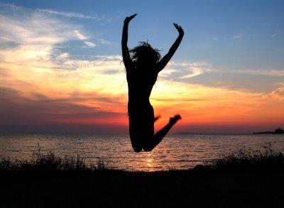 ¿Cómo aumentar tu entusiasmo por la vida?