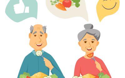 Envejecimiento saludable y feliz