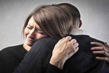 Cómo ayudar en la pérdida de un ser querido