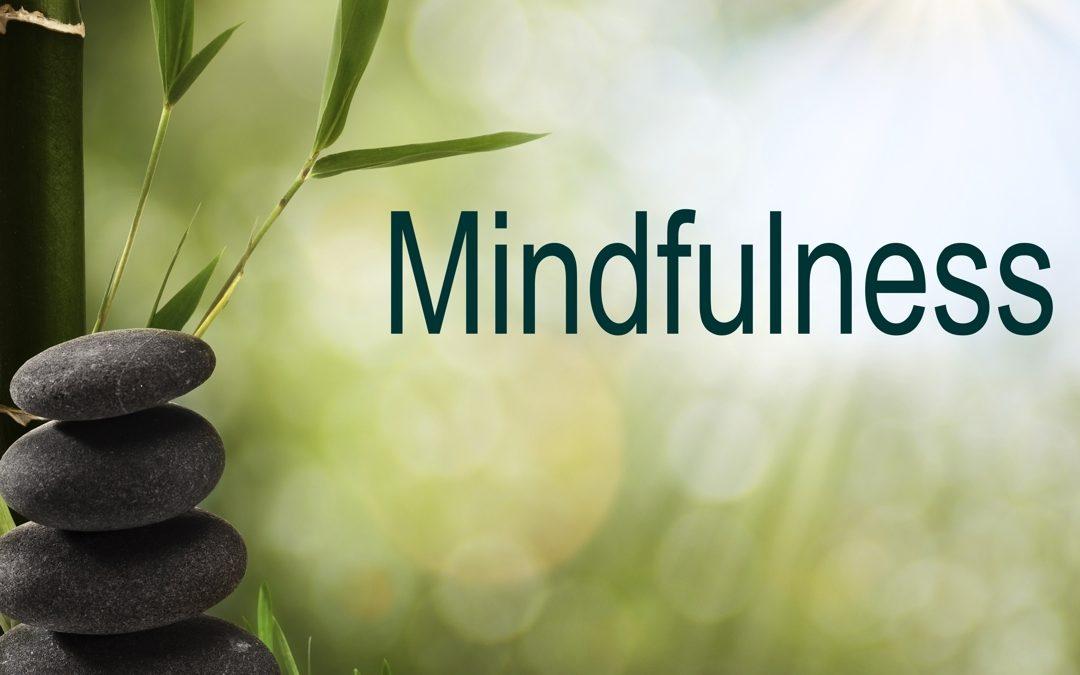 Mindfulness cambia tu vida