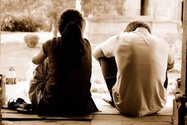¿Es bueno darse un tiempo en una relación de pareja?