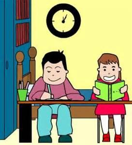Los deberes, ¿tarea de padres o de hijos?