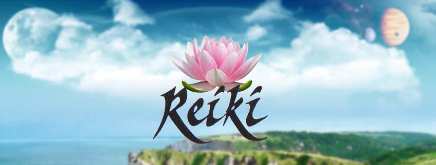 Un poco de luz al Reiki