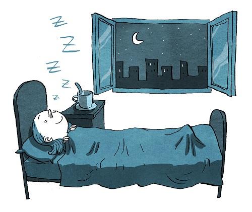 ¿Te cuesta conciliar el sueño con la calor?