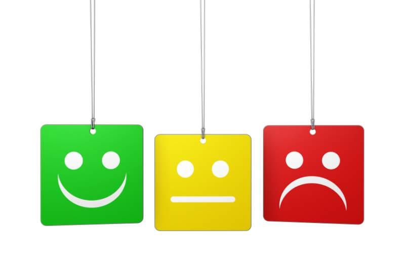 ¿La insatisfacción está presente en tu vida?