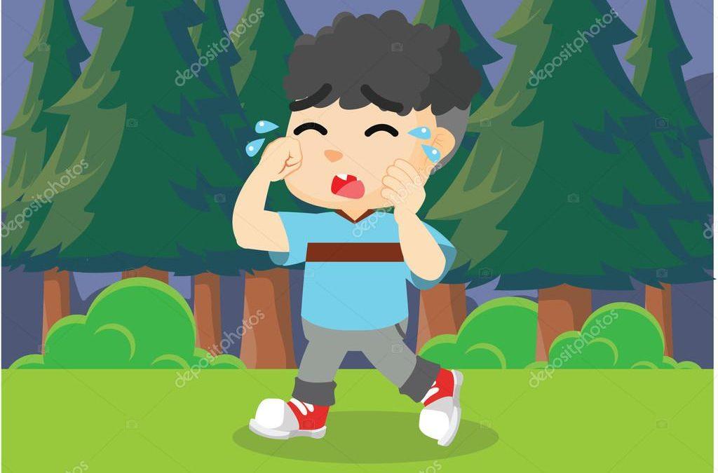 ¿Cómo le enseño a mi hijo a perder?