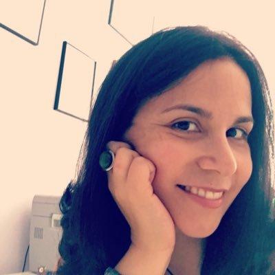 Aida Canals psicóloga