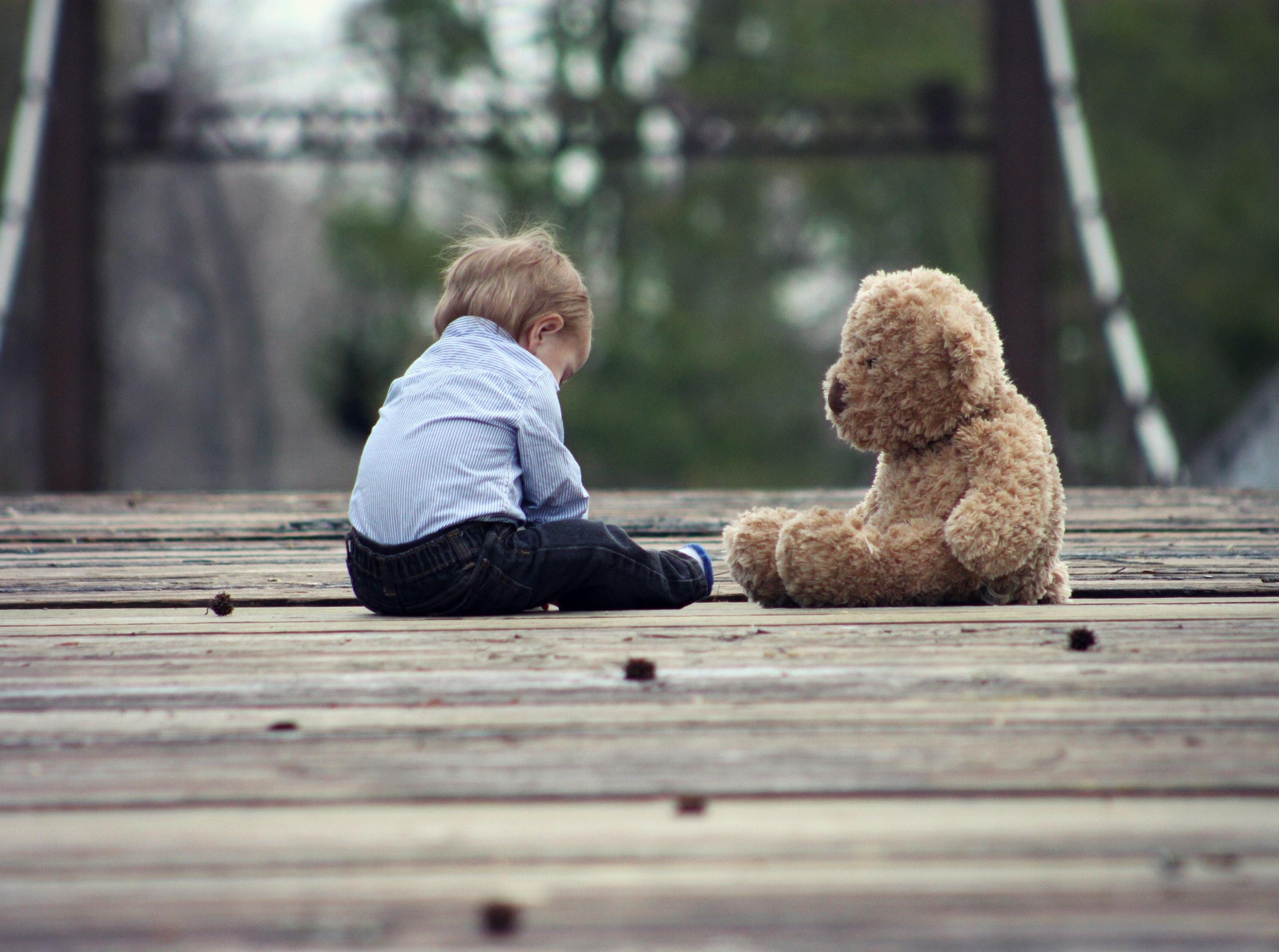 terapia infantil en Sant Cugat del Vallès